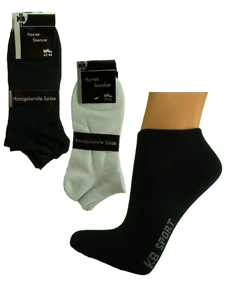 strumpf walther erlangen herren sneaker socken 80. Black Bedroom Furniture Sets. Home Design Ideas